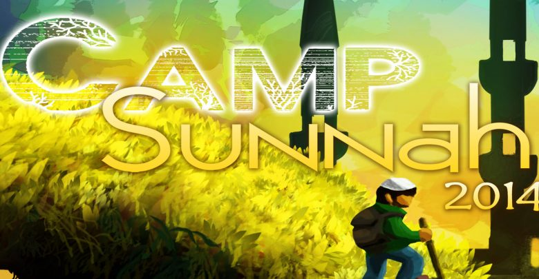 Photo of Camp Sunnah 2014 Applications are open!