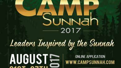 Photo of A Catalyst for Meaningful Change – A Camp Sunnah Testimonial
