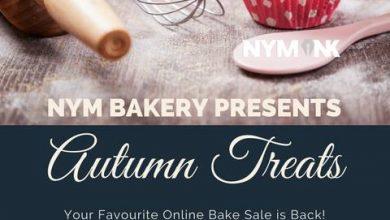 Photo of NYM Bakery Presents – Autumn Treats