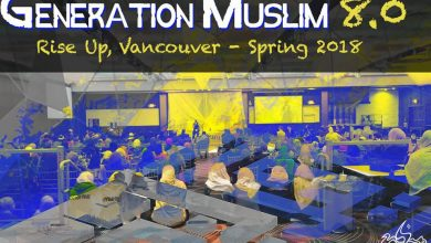 Photo of Call for Volunteers for Generation Muslim 8.0 in BC
