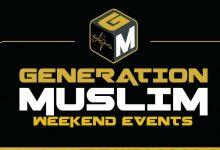 Photo of Generation Muslim Conference 2019 (Edmonton)