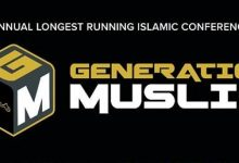 Photo of Generation Muslim Conference 9.0 (Vancouver)