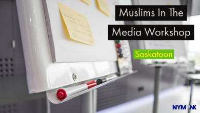 Photo of Muslims in Media – A Reflection