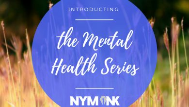 Photo of Introducing: The Mental Health Series
