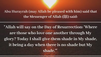Photo of Loving for the sake of Allah (swt)