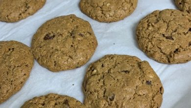 Photo of Quarantine Chocolate Chip Cookies for Your Soul