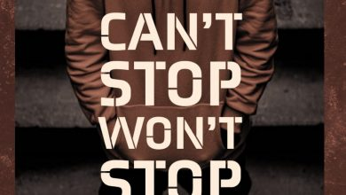 Photo of Can't Stop Won't Stop