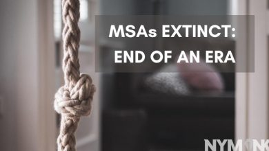 Photo of MSAs Extinct: End of an Era