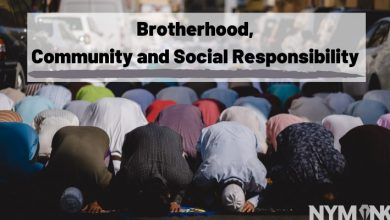 Photo of Brotherhood, Community and Social Responsibility